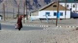 Tajikistan's Murghob district is home to many ethnic Kyrgyz.