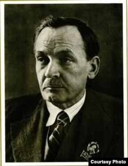Янка Купала. 1941