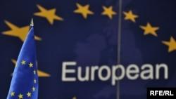 Bosnia and Herzegovina - generic: EU, flag