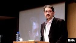حسین سلیمی، رئیس دانشگاه علامه طباطبایی