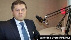 Олег Тофилат