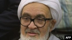 Grand Ayatollah Montazeri died in December