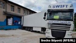 Pomoć iz Leverkuzena za građane BiH