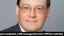Денис Поспелов, фото с официального сайта СМП Банка