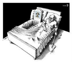 صدایی دیگر: ازدواج دختربچه ها؛موضوع داغ امروز ایران