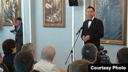 Фәнис Җиһанша