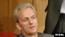 Новий мер Феодосії Олександр Бартенєв (архів, 2007 р.)