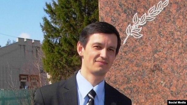 Раил Гатауллин