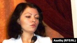 Татьяна Забегайло