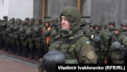Полиция Украины.