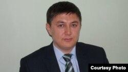 Финансист Марат Каирленов.