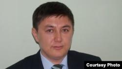 Экономист Марат Қайырленов.