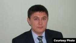 Марат Қайырленов.