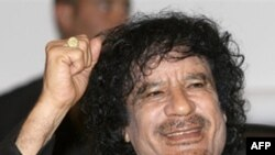 Муаммар бен Мухаммед Абу Меньяр Абдель Салям бен Хамид аль-Каддафи сорок лет возглавляет правительство Ливии