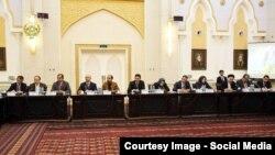 کابینه: سلب اعتماد شوي وزیران دې د څېړنو تر معلومېدو دندې ته دوام ورکړي.