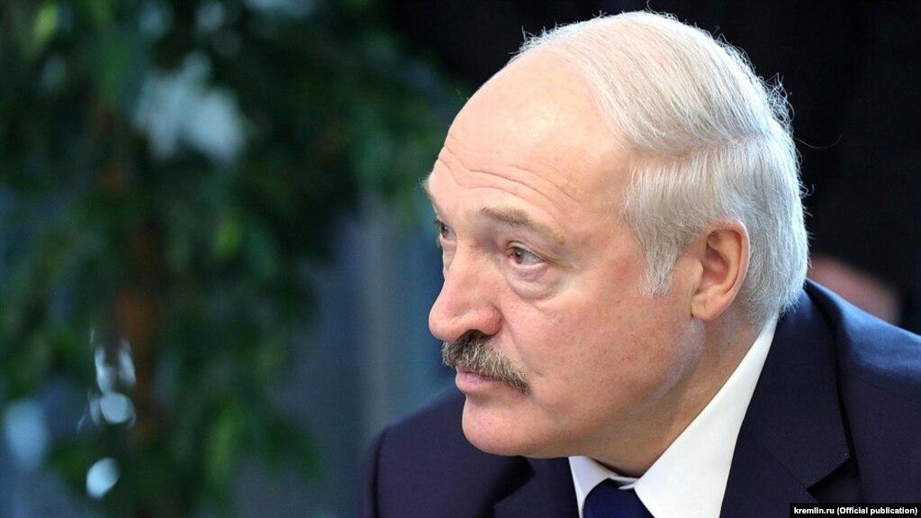 Лукашенко Қозоғистонга мурожаат қилиб Беларусга нефть етказиб бериш таклифи билан чиқди