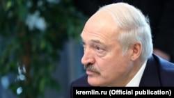 Президент Беларуси Александр Лукашенко.