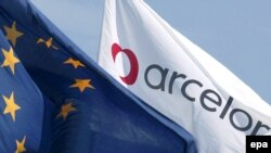 Предложение индийского сталелитейного гиганта показалось компании Arcelor более выгодным