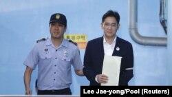 Ли Џае Јонг.