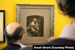 برخی از آثار کوربه برای نخستین بار به مناسبت دویستمین سالگرد تولد او به نمایش عمومی در آمدهاند.