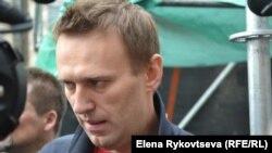 Алексей Навальный - победитель выборов