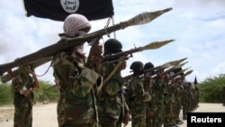 Until 2011, Al-Shabaab militants controlled most of Somalia, including the capital, Mogadishu.