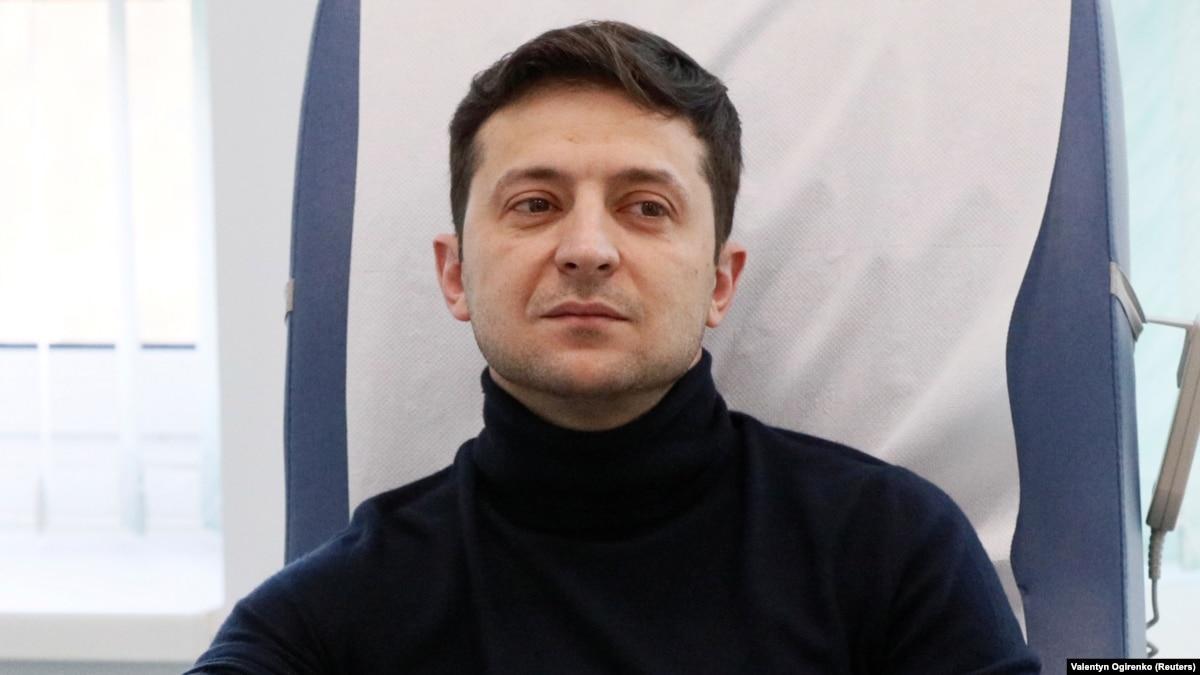 Зеленський опублікував чергове звернення до Порошенка