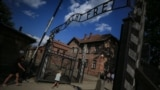 A museum now operates on the territory of the former Nazi concentration camp Auschwitz-Birkenau in Poland.