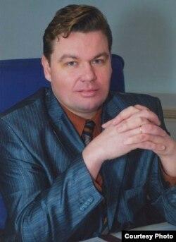 Андрій Мезін