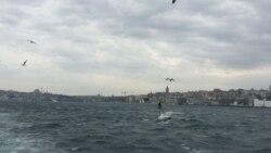 Ene-atasy oglunyň Stambulda ölendigini giç habar eden türkmen resmilerinden nägile