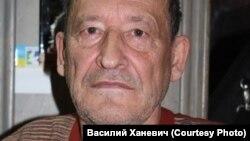 Валерий Люберцев, он же «Матвеев»