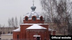 Церковь в России. Иллюстративное фото.