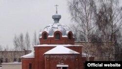 Храм Святой Елисаветы под юрисдикцией Российской Православной Автономной Церкви (РПАЦ)