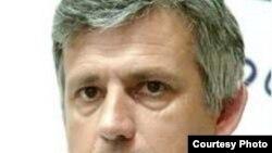 Petar Porobić, selektor crnogorske vaterpolo reprezentacije