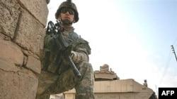 موسسه راند: از هر پنج سرباز آمريکايی، که در عراق و یا افغانستان بسر برده، یک نفر دچار افسردگی است. عکس از خبرگزاری (َAFP).