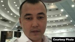 Emilbek Kimsanov has been transferred to pretrial detention.