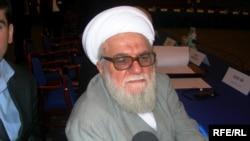 İran rəsmisi problemin diplomatik yolla həll olunacağına ümid edir