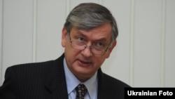 Presidenti i Sllovenisë, Danilo Turk.