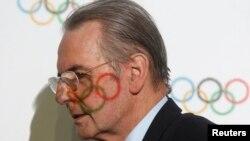 Жак Роґґе, архівне фото