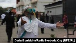 Хасиди святкують в Умані Рош-га-Шана
