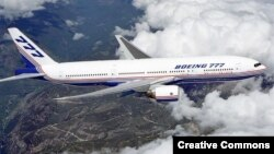 İran 30 ədəd uzaqmənzilli Boeing 777 təyyarələri alacaq