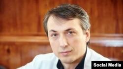 Сулейманов Элхан