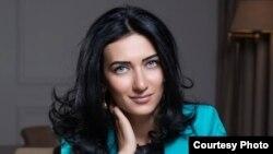 Լուսանկարը՝ Արփինե Հովհաննիսյանի ֆեյսբուքյան էջից