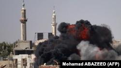 Koalicija potvrdila da je Binali ubijen u nedavnom vazdušnom napadu u Siriji