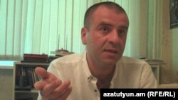 Арман Везирян