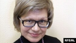 Ірына Багдановіч