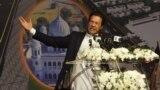 """""""Talybanyň"""" sözçüsi Yslamabatda Pakistanyň premýer-ministri Imran Khan bilen hem gepleşikleriň geçiriljekdigini aýtdy."""