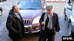 Həmsədrlər Yerevana gediblər