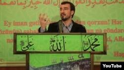 Тале Багирзаде