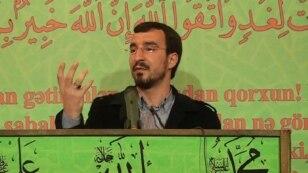 Теолог Тале Багирзаде